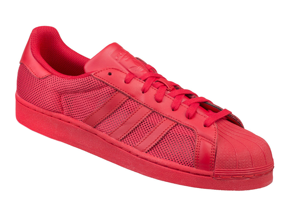CZERWONE BUTY Adidas Originals Superstar B42621