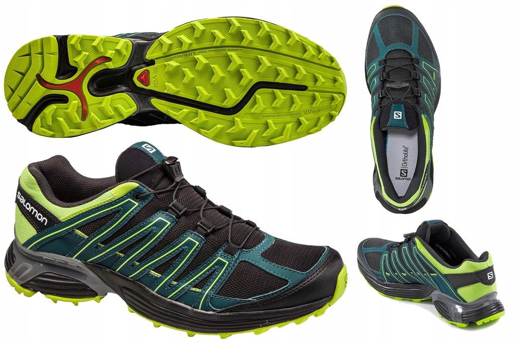 Salomon XT Maido buty męskie trekkingowe 42 23
