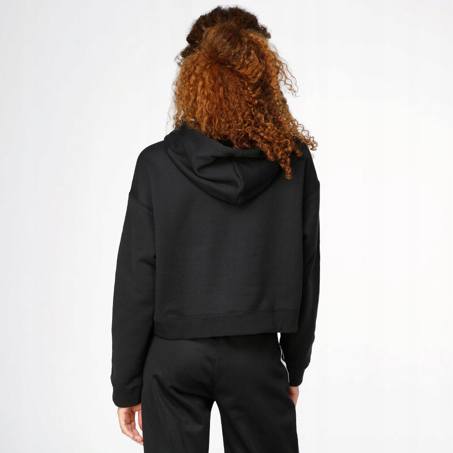 Bluza Damska Adidas Originals Cropped r.34 krótka