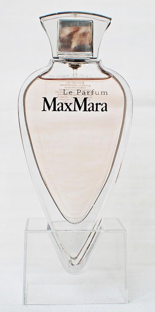 Max Mara Le Parfum 90 Ml Edp Maxmara Unikat 7753968566 Oficjalne Archiwum Allegro