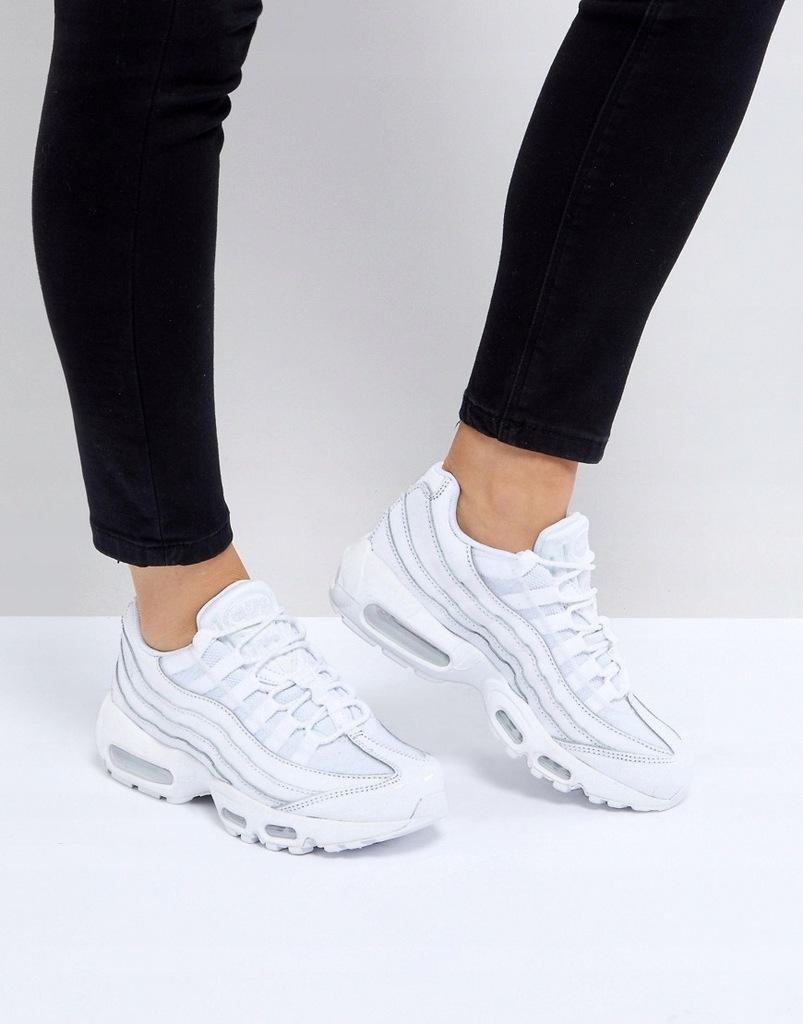 Damskie Nike Air Max 95