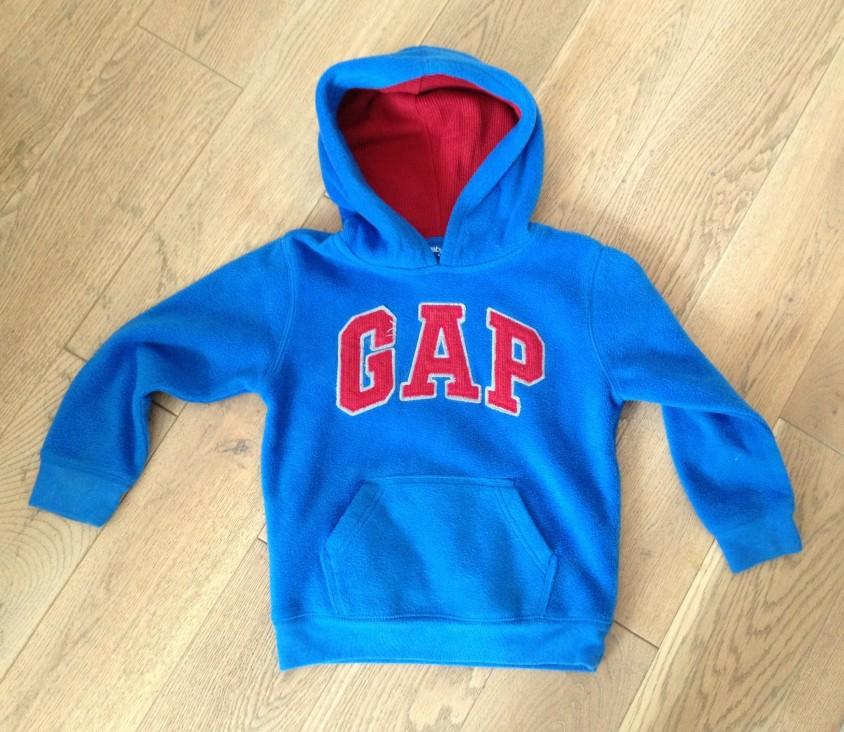 bluza dziecieca gap cena