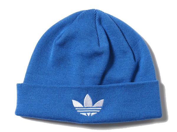 Adidas Originals Czapka Zimowa męska Trefoil Beani