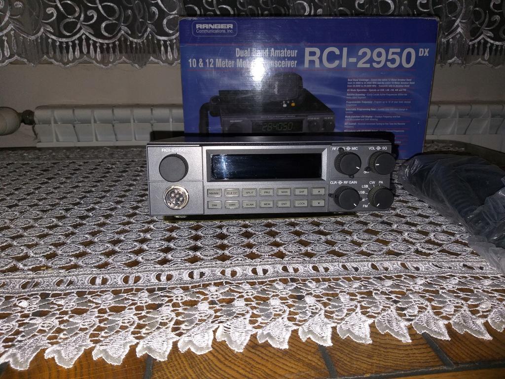 RANGER RCI 2950DX