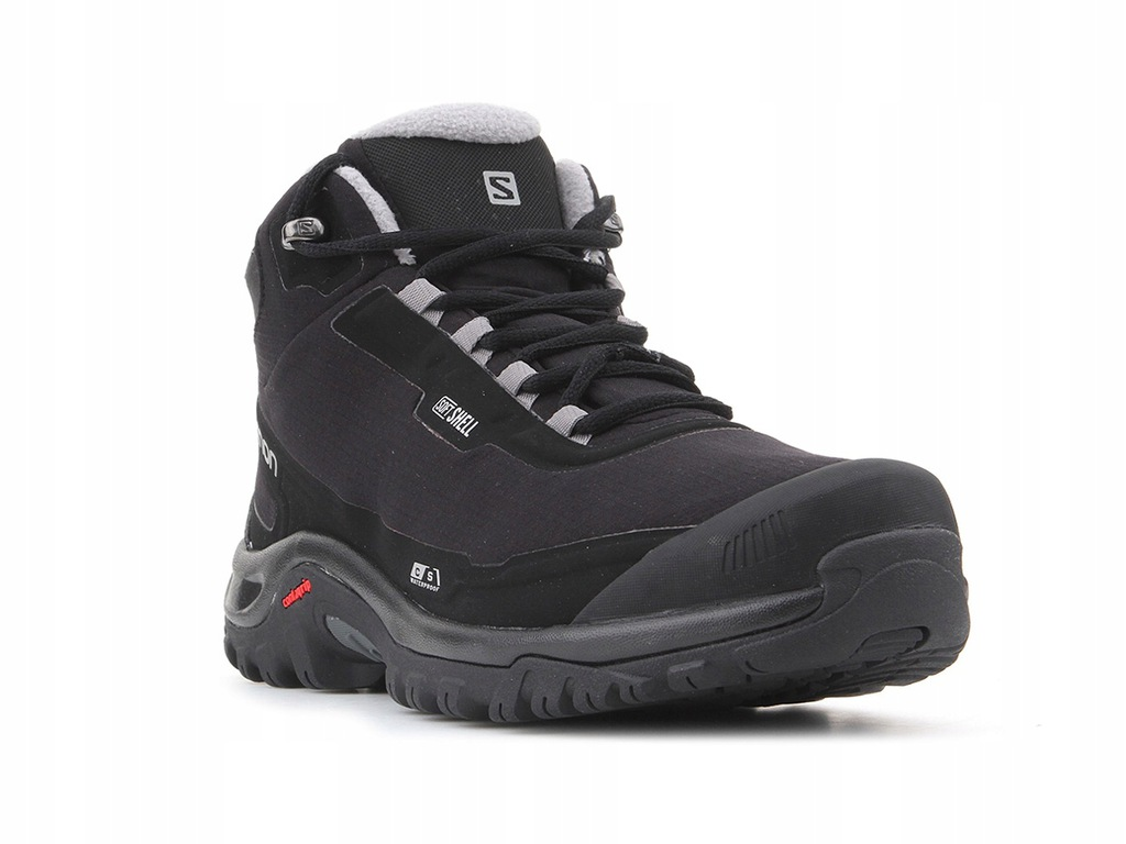 Buty Salomon Shelter CS WP 404729 43
