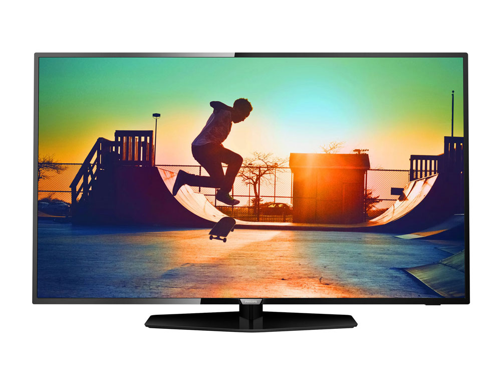 Telewizor LED 55'' Philips 55PUS6162 Smart TV 4K