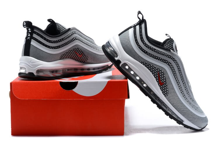Nike Air Max 97 Ultra GreyMetalic buty męskie 7367964795