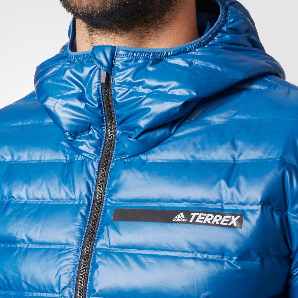 Kurtka adidas Terrex BP9667 50 M fusco2sport