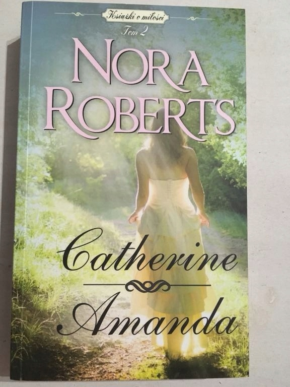 "Znalezione obrazy dla zapytania: Catherine/Amanda Nora Roberts"""
