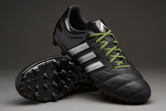 buty ADIDAS ACE 15.3 FGAG Leather B32810 | Buty  Piłka