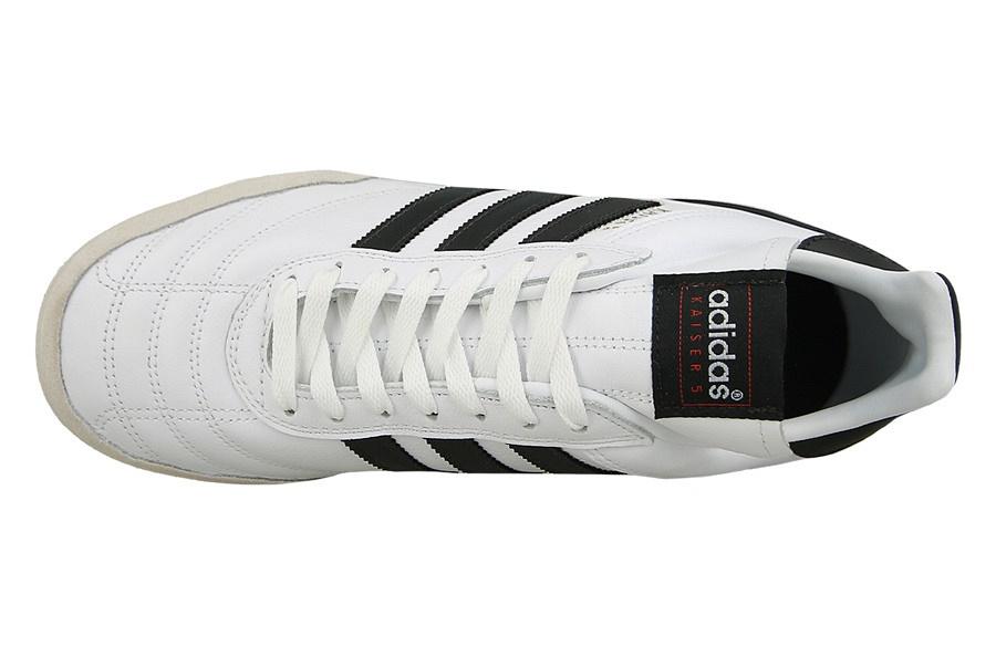 Adidas KAISER 5 GOAL 677386 buty Halowe białe 47