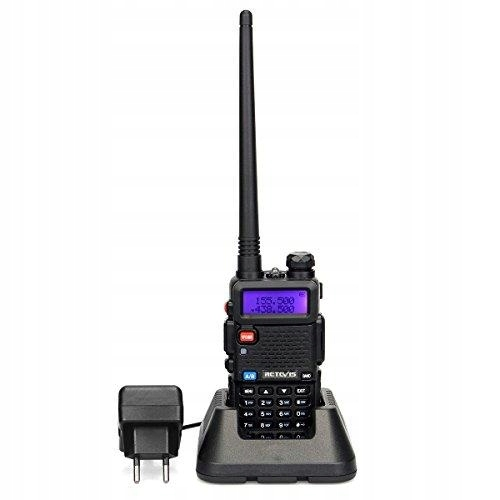 PP1505 Radiotelefon Retevis RT-5R 1800 mAh