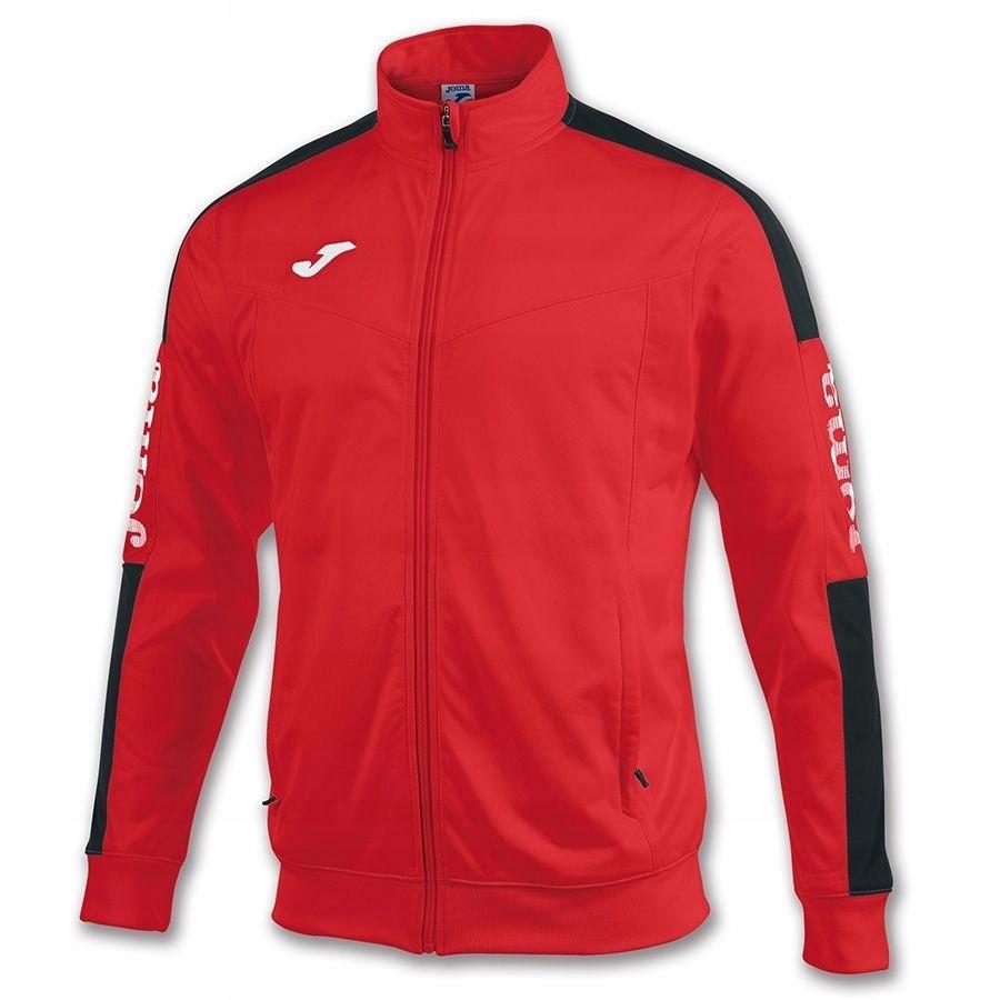 Bluza Joma Champion IV 100687.601 XL czerwony