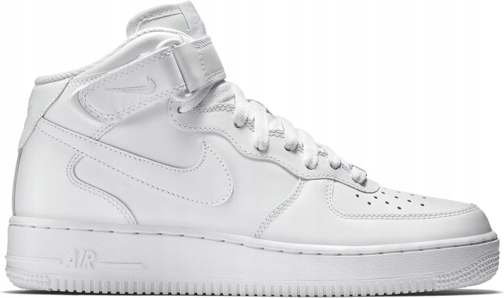 Buty Nike Air Force 1 Mid 315123 001 48.5