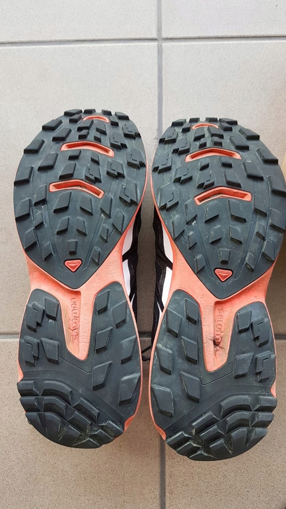 Salomon S Lab Wings 8 SG Buty Trail Bieganie 27,5