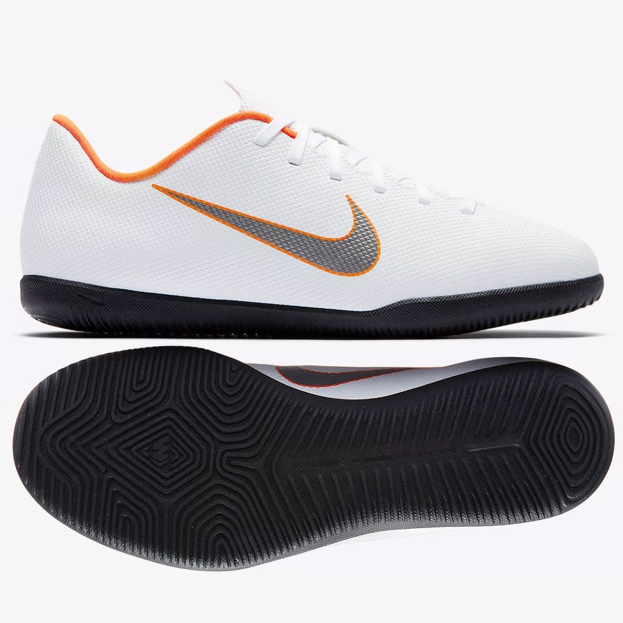 Buty halowe Nike Mercurial Vapor 12 Club GS IC Jr AH7354 060