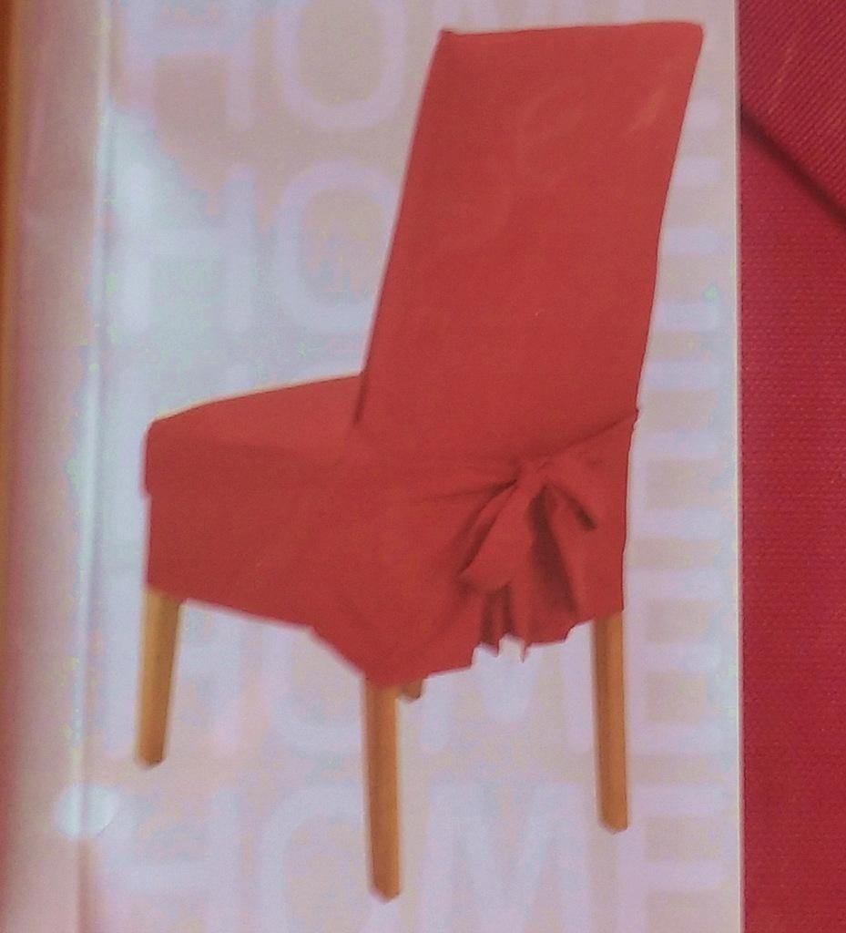 Narzuty na krzesła jysk, 3 szt. Galeria zdjęć i obrazów na