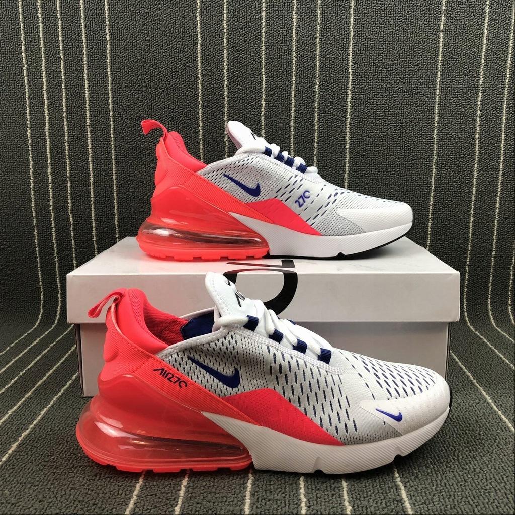 Nike Air Max 270 AH6789 101 Rozmiar 39 NOWOŚĆ!
