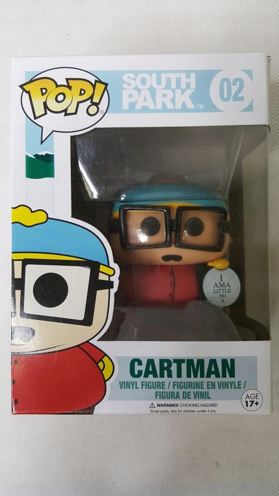 Television Cartman I Am A Little Pig South Park Funko Pop