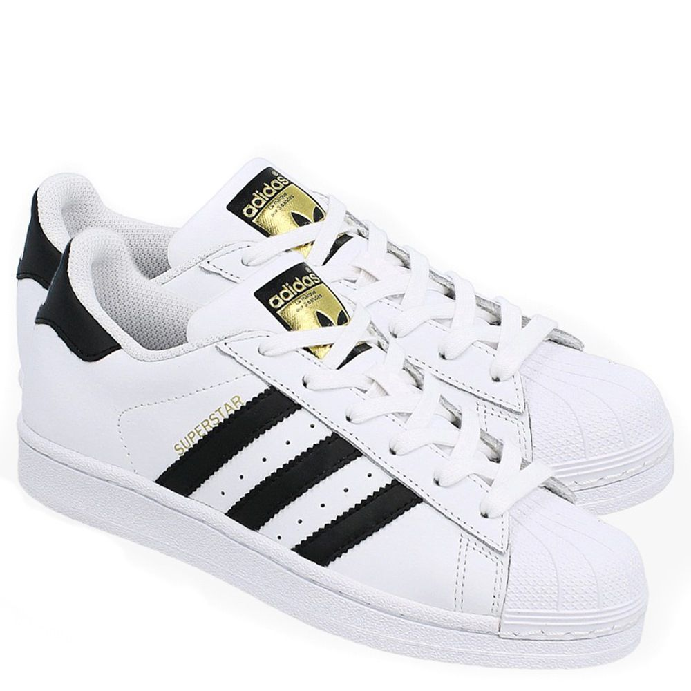 Adidas superstar 39 13 w Buty damskie Allegro.pl