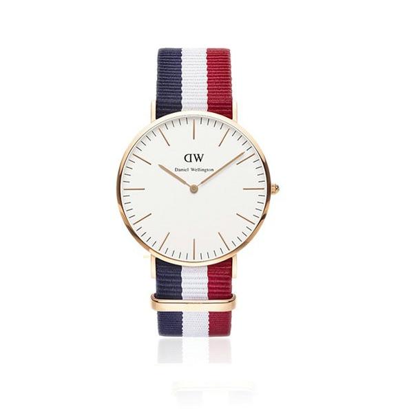 Zegarek Daniel Wellington Classic Cambridge 7346789307 Oficjalne Archiwum Allegro
