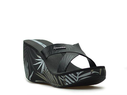Ipanema Klapki 81934 Czarne_39 Arturo-obuwie