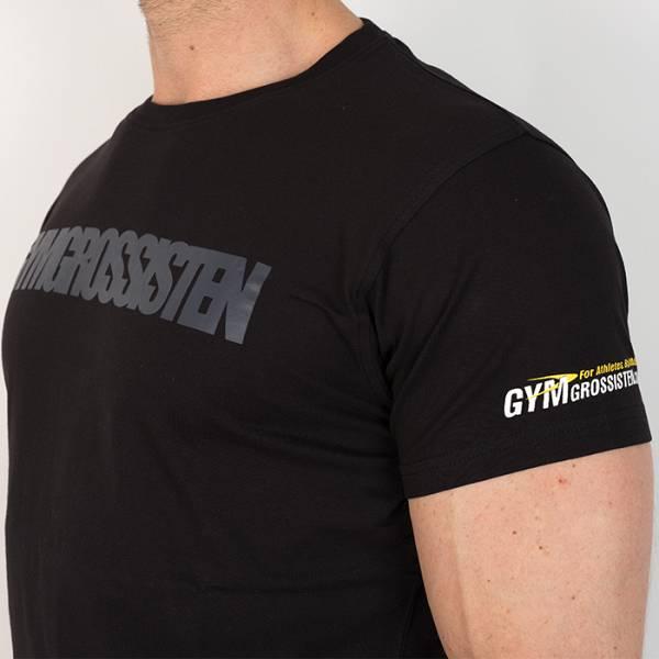 gymgrossisten t shirt athlete