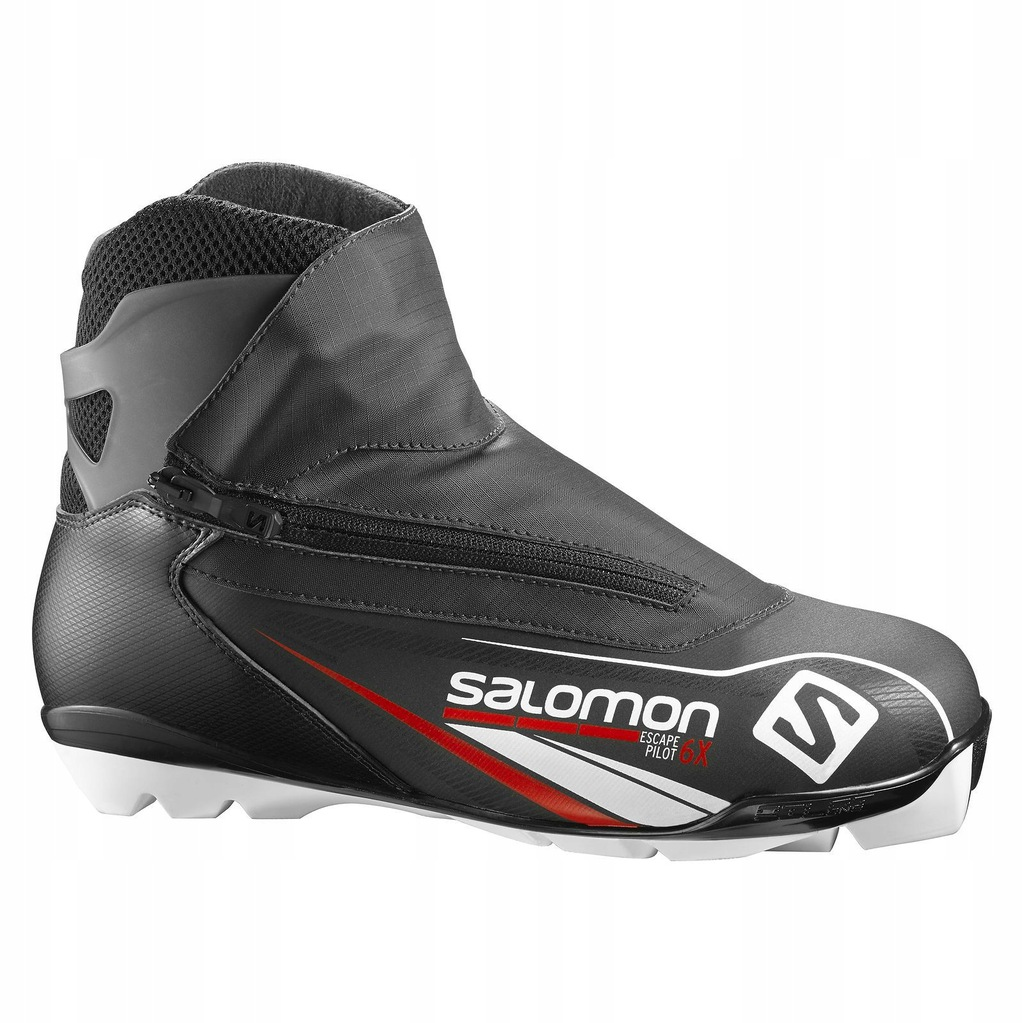 Buty Salomon Escape 6X Pilot Thinsulate r.41.3