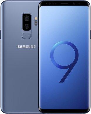 Samsung Galaxy S9 Plus Blue Galeria Lodzka 2649zl 7604623499 Oficjalne Archiwum Allegro
