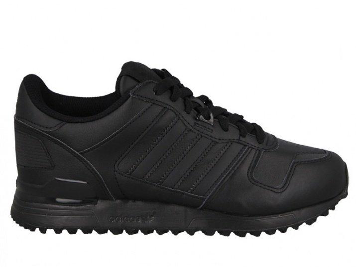 Czarne Buty Męskie Adidas ZX 700 S80528 46 23