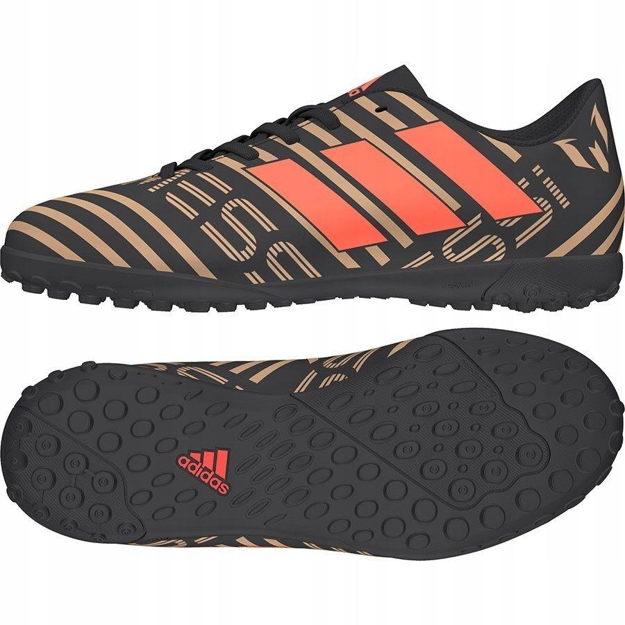 Buty piłkarskie adidas Messi TF orlik turfy 32 7133498908