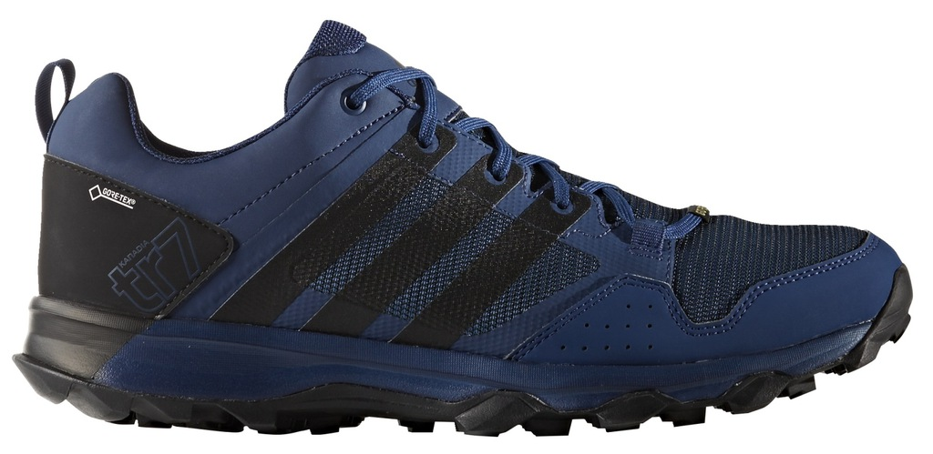 Buty adidas Kanadia 7 Trail GORE TEX BB5429 46 23