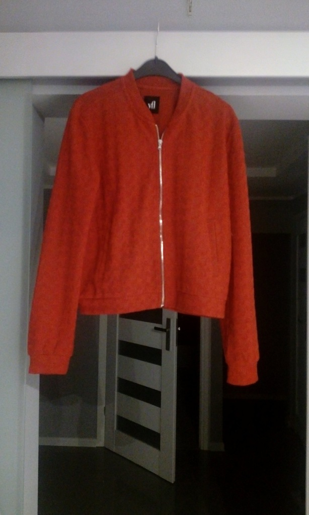 Bluza 40 kurtka adidas 38 czarna damska oversize Gliwice