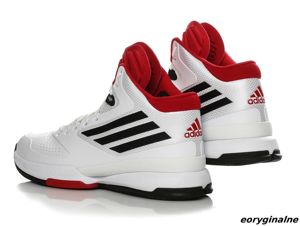 Buty męskie Adidas Adizero Bash 6 C77869 r. 43 13