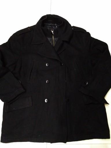 F&F płaszcz męski, kurtka tanio