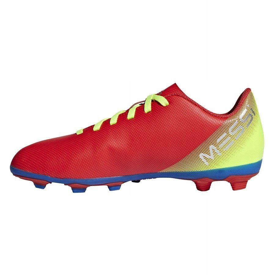 Buty Piłkarskie JR adidas Nemeziz Messi korki 33