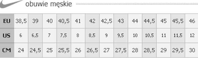 Buty Męskie Nike Air Max 97 BIAŁE r.42 50%