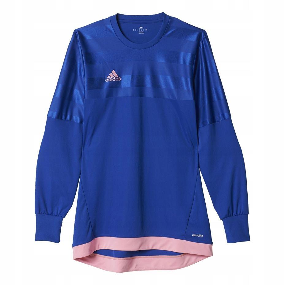 bluza bramkarska adidas junior entry