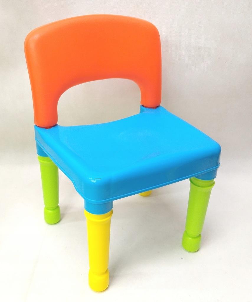 Zestaw stolik i 2 x krzesło LIBERTY HOUSE TOYS N97