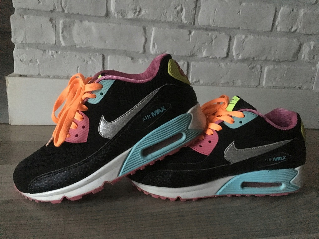 NIKE AIR MAX 90 BETRUE CJ5482 100 r. 39 + gratis