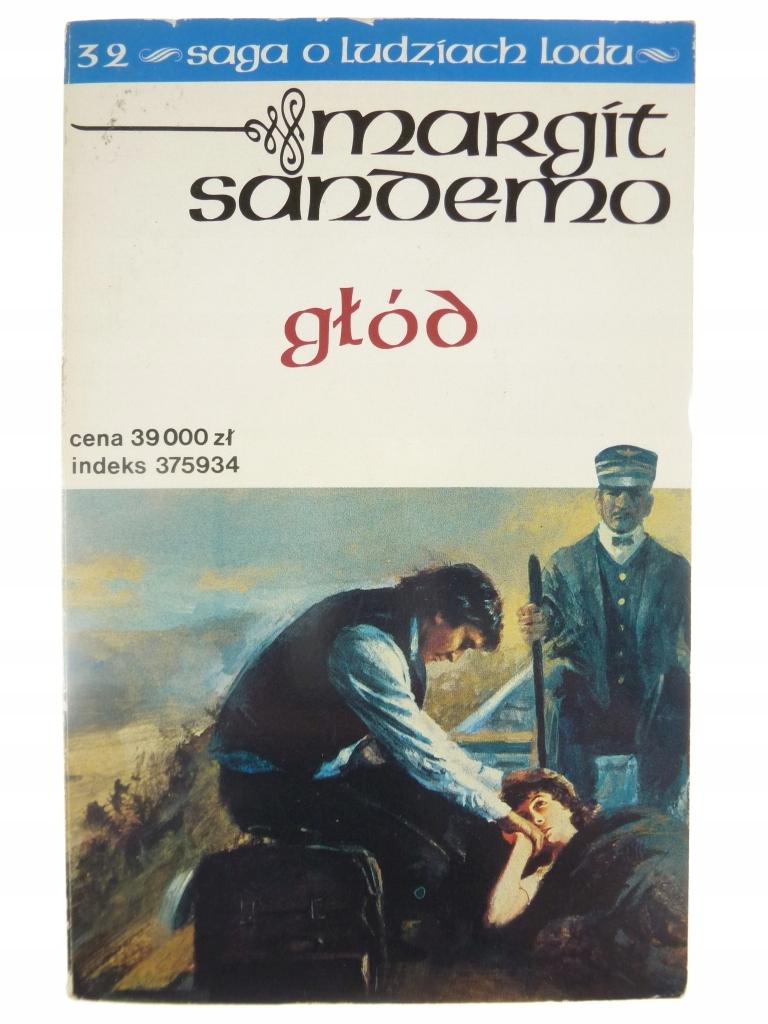 Saga O Ludziach Lodu 32 Glod 7695518064 Oficjalne Archiwum Allegro