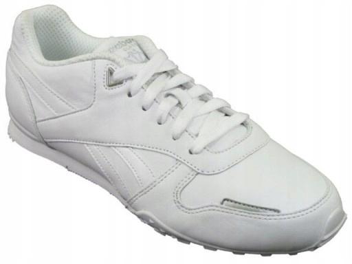 Sportowe buty męskie Reebok Gorzów Allegro.pl