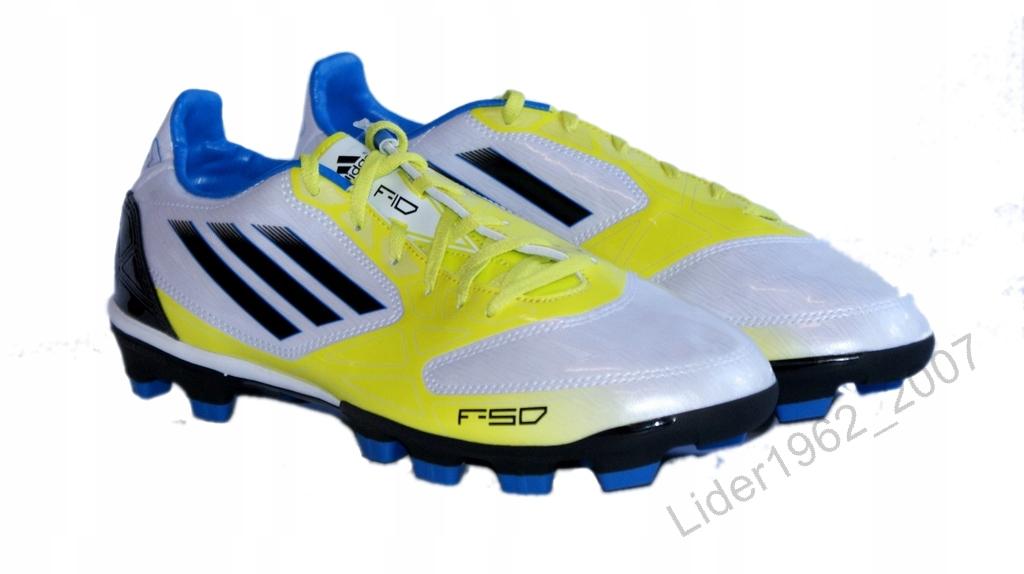 WKŁADKI do butów piłkarskich ADIDAS F50 39