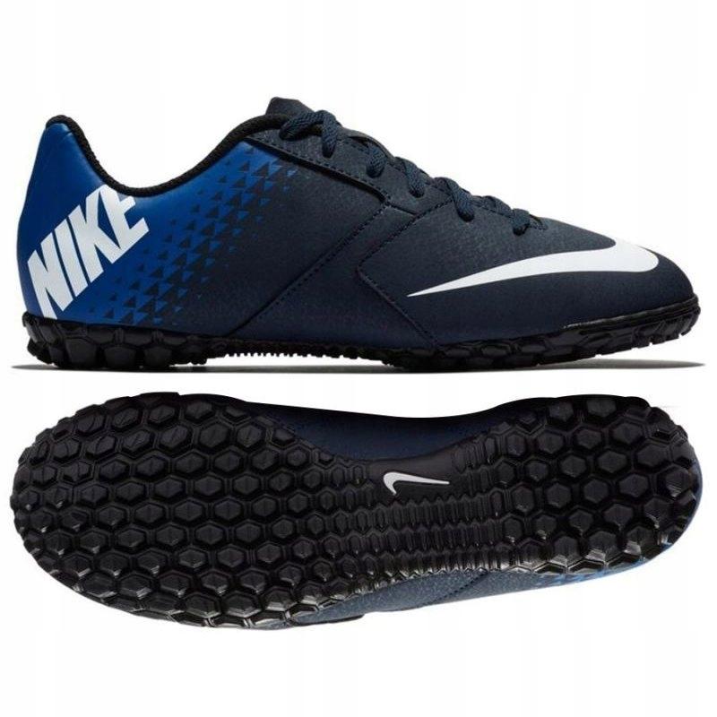 Syntetyk Buty Sport Piłka nożna Turfy Nike r.34