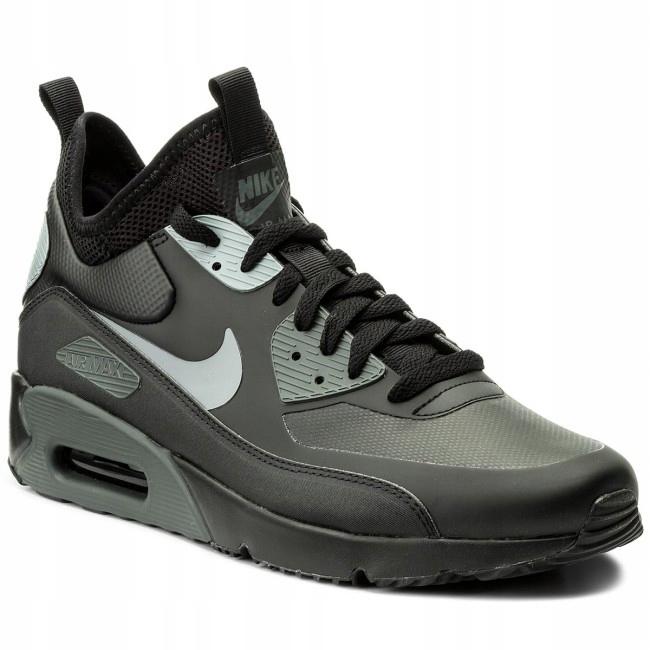 Buty Nike Air Max 90 Mid Winter 41 26cm 7680704691
