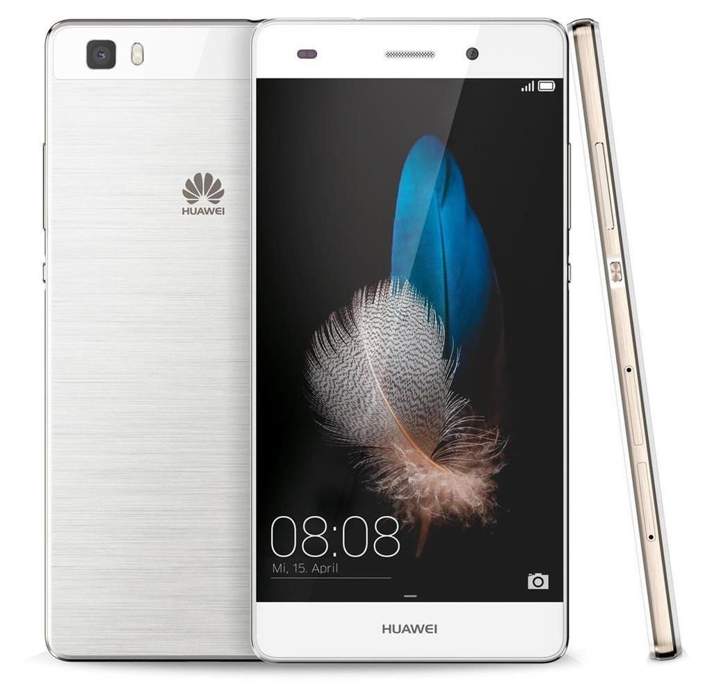 Huawei P8 Lite Biały 16GB PL Dystr 24m gwar FV23%