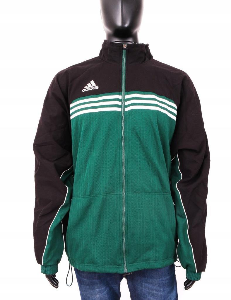*Adidas Oldschool Kurtka Męska Wiatrówka L