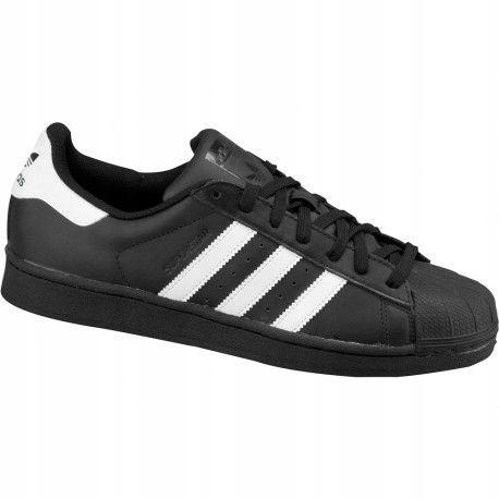 Adidas Superstar Foundation B27140 czarne 44 23