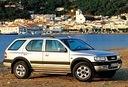 Opel Frontera B 3.2 Benzyna Silnik Kompletny