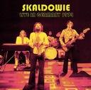 SKALDOWIE Live In Germany 1974 CD Stworzenia live